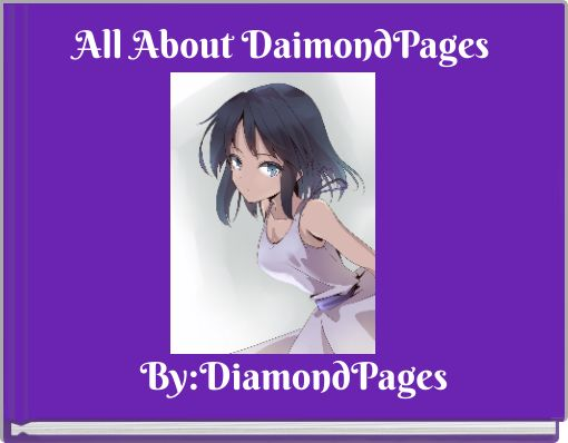 All About DaimondPages