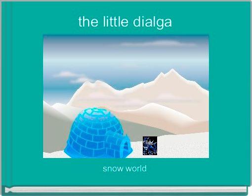 the little dialga