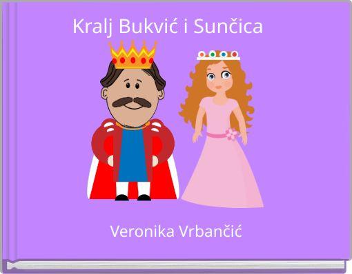 Kralj Bukvić i Sunčica