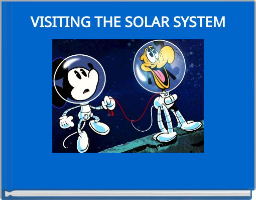 VISITING THE SOLAR SYSTEM