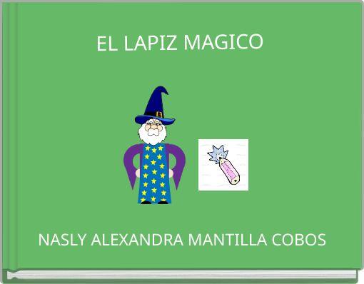 EL LAPIZ MAGICO