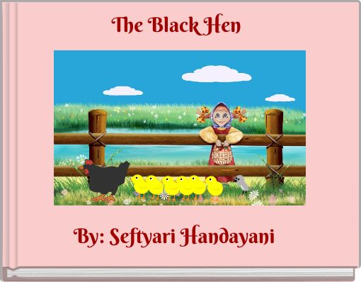 The Black Hen