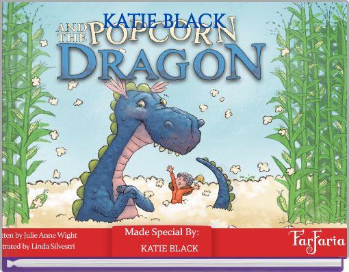 KATIE BLACK