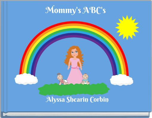 Mommy's ABC's