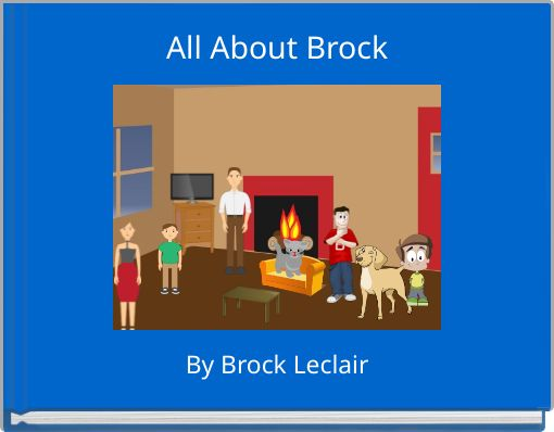 All About Brock