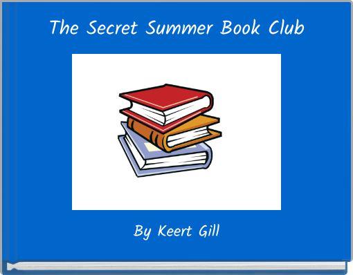 The Secret Summer Book Club
