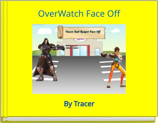 OverWatch Face Off