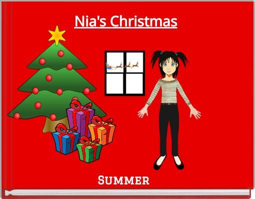 Nia's Christmas