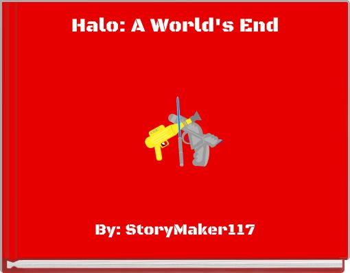 Halo: A World's End
