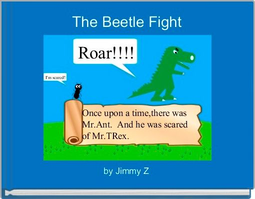 The Beetle Fight