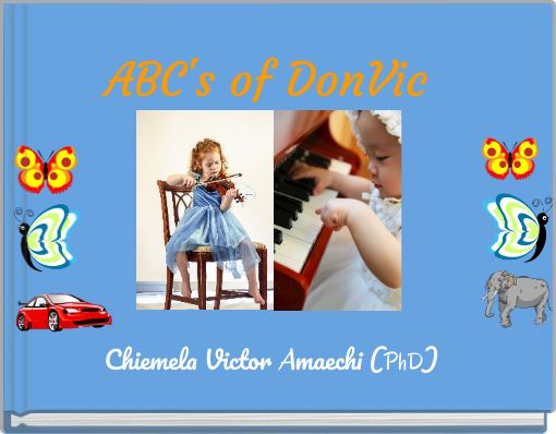 ABC's of DonVic