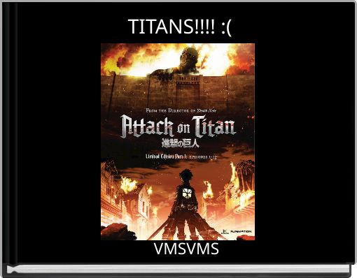 TITANS!!!! :(