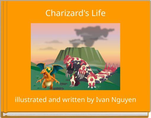 Charizard's Life