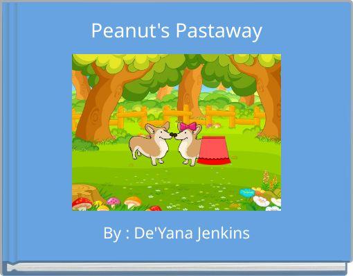 Peanut's Pastaway