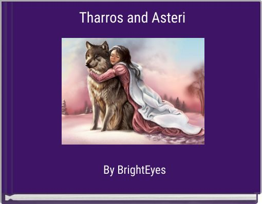 Tharros and Asteri