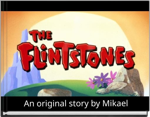 An original story by Mikael