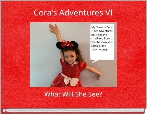 Cora's Adventures III