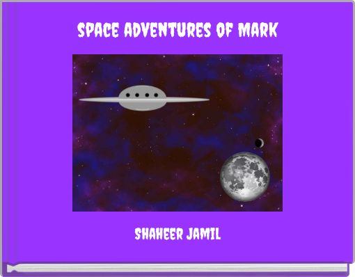 space adventures of Mark