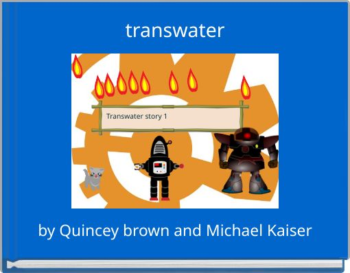 transwater