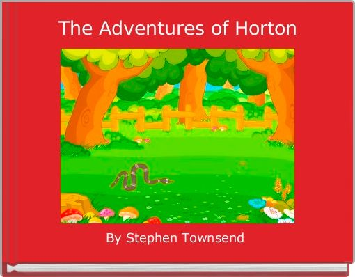 The Adventures of Horton
