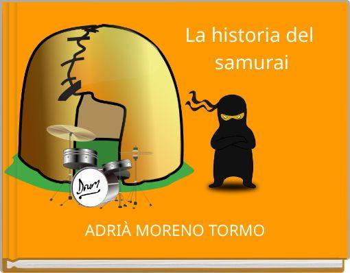 La historia del samurai