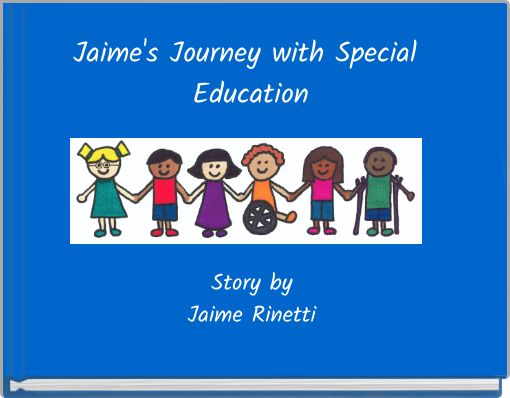 Jaime's Journey with Special Education