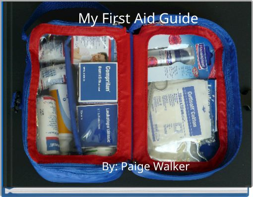 My First Aid Guide