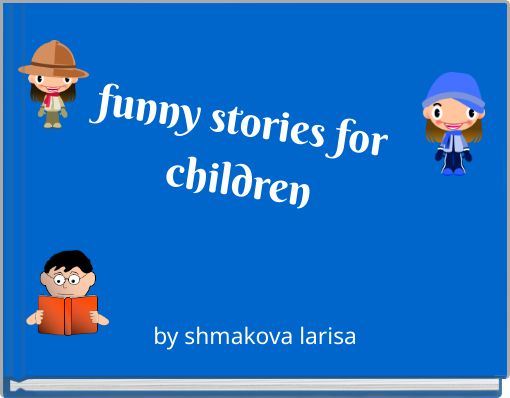 funny stories for children