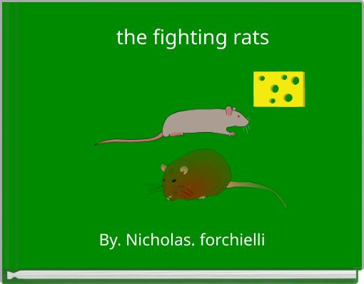 the fighting rats