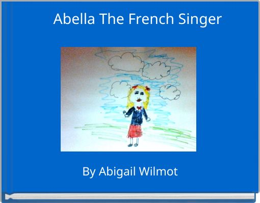 Abella The French Singer