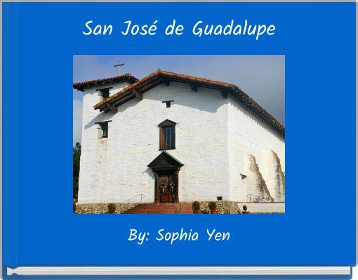 San José de Guadalupe