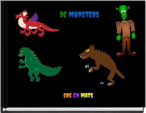 de monsters