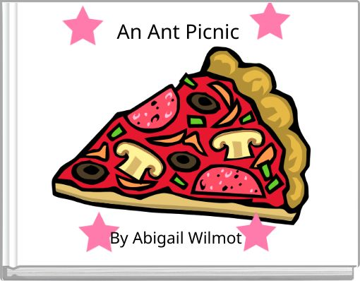 An Ant Picnic