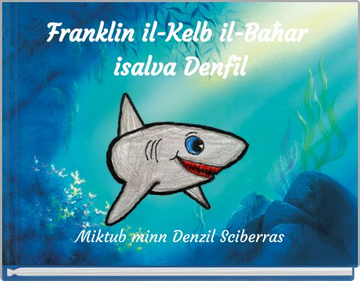 Franklin ix-Shark isalva Denfil