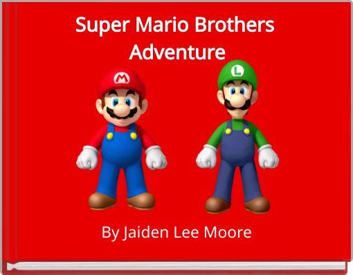 Super Mario Brothers Adventure