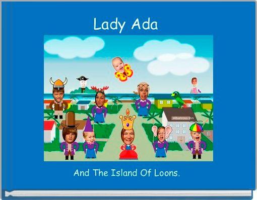 Lady Ada