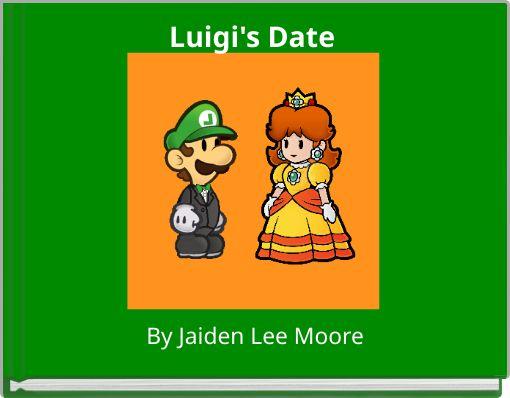 Luigi's Date