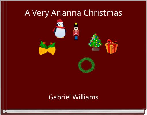 A Very Arianna Christmas