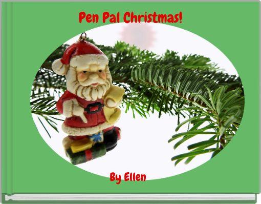 Pen Pal Christmas!