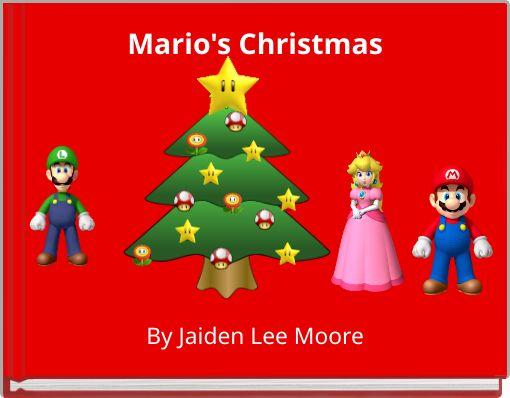 Mario's Cristmas