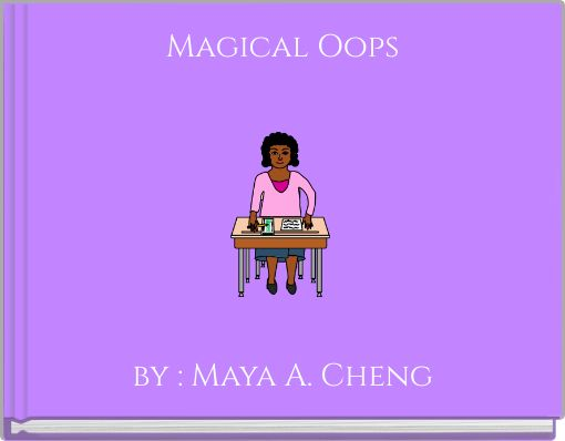 Magical Oops