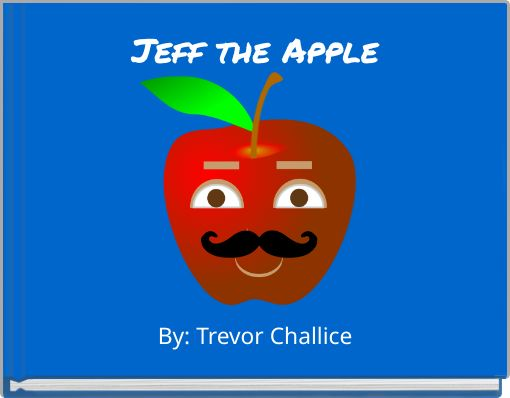 Jeff the Apple