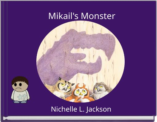 Mikail's Monster