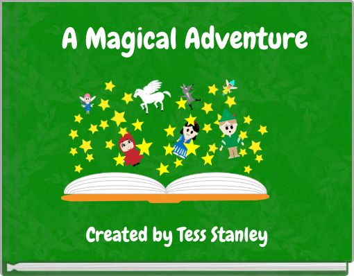 A Magical Adventure