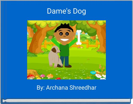 Dame's Dog