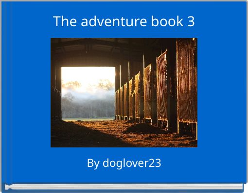 The adventure book 3