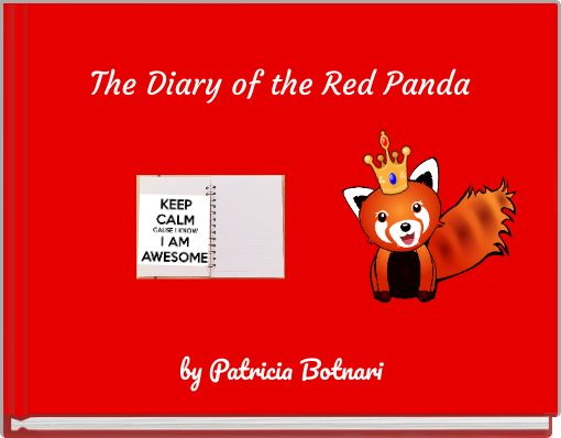 The Diary of the Red Panda