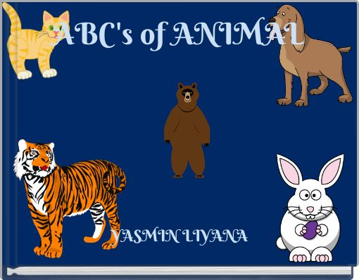 ABC's of ANIMAL