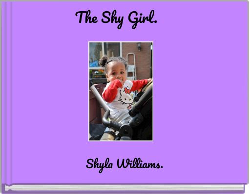 The Shy Girl.