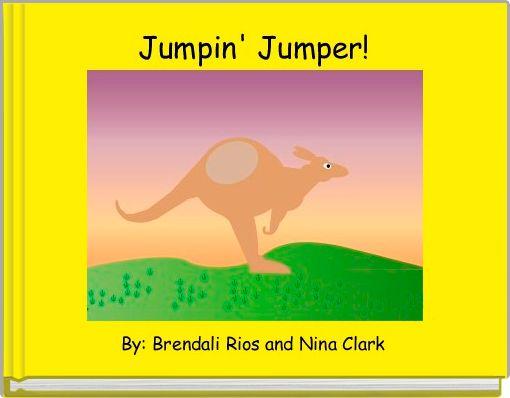 Jumpin' Jumper!